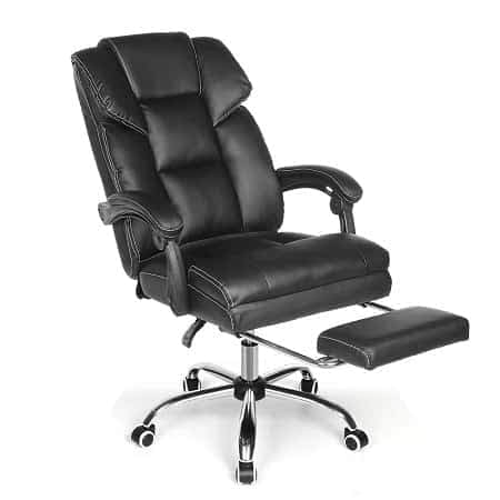 Cadeira ergonómica Blitzwolf desde a Europa por 89,15€
