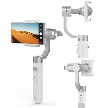 Pechincha! Xiaomi Mijia Gimbal desde a Europa por 56,96€