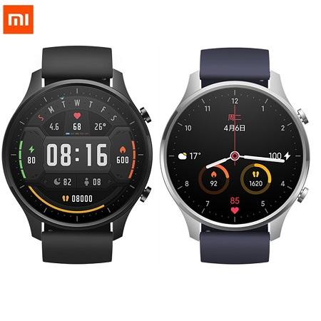 Preço mais barato! Xiaomi Watch Color com Envios desde Espanha por 82,99€
