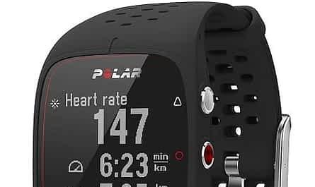 Polar M430 com GPS