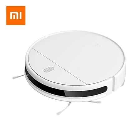 Mínimo Aliexpress! Aspirador Xiaomi Mijia G1 desde Espanha a 124,94€