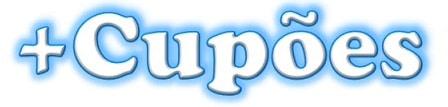 Descontos, cupões e promoções ⇒ Mais Cupões ↔ Top descontos