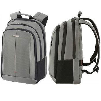 Mochila Samsonite Guardit, backpack para laptop de 16″ por 30,9€