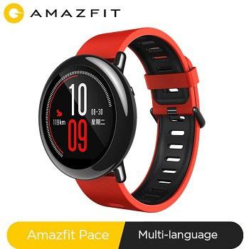 Huami-Amazfit-Pace-Amazfit-relojio-inteligente-Bluetooth-GPS