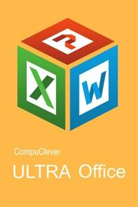 GRÁTIS! A Microsoft Store esta a oferecer o Ultra Office por tempo limite.