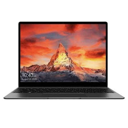 Chuwi GemiBook Intel Celeron J4115, 12GB RAM 256GB ROM a 294,50€