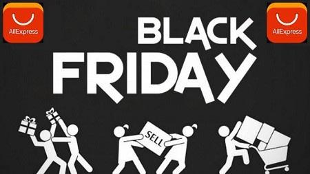 Cupões Atualizados Black Friday Aliexpress 2020, os melhores desconto num só lugar!