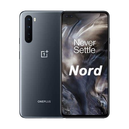 OnePlus Nord 6/128GB desde Espanha por 262,09€