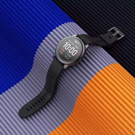 Relojio-inteligente-Xiaomi-Haylou-Solar-LS05