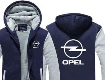 Sweatshirts com logótipo da Opel