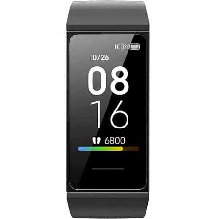 Oferta Aliexpress! Xiaomi Mi Band 4C desde a China por 11,71€