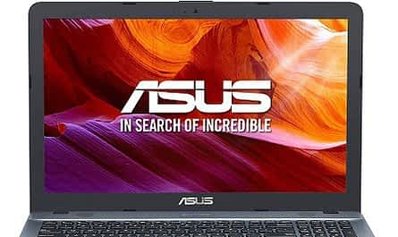 Asus ASUS R540MA-GQ757 Laptop HD de 15,6