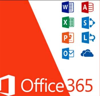 GRÁTIS! Office 365 de borla para Estudante e Professores