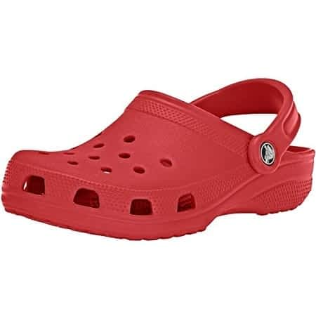 Pechincha Amazon! Crocs Classic U para Adultos por 15,75€