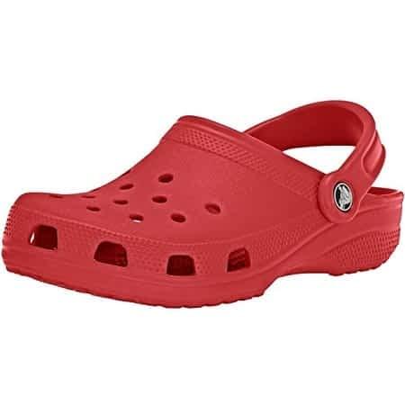 Pechincha Amazon! Crocs Classic U para Adultos por 15,75€