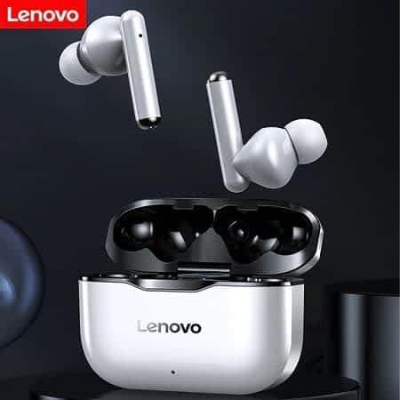 Lenovo LivePods LP1 por 9,56€ – LP1S desde Espanha a 11,53€