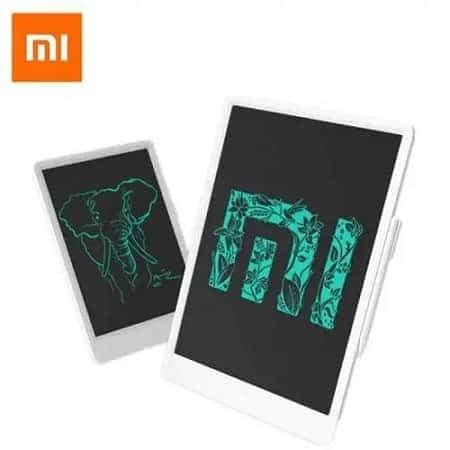 Tablet de desenho Xiaomi Mijia de 10″ por apenas 18,18€