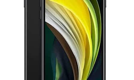 iPhone SE melhor preço qualidade