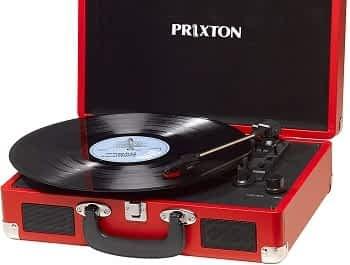 Gira-discos-Prixton