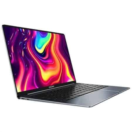 CHUWI Lapbook PRO 14.1″ 8/256GB SSD M.2 por 294,20€