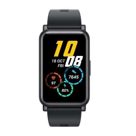 """Smartwatch HUAWEI Watch Fit 1,64"""" por 79,00€ desde Espanha"""