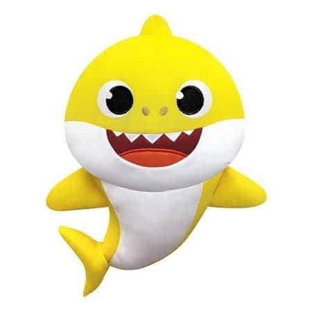 Promoção Toysrus! Baby Shark – Peluche de 30 cm a 8,50€