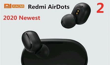 Redmi Airdots 2 barato