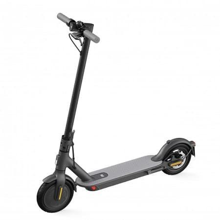 Super Preço! Xiaomi Mi Electric Scooter 1S desde Espanha a 269€