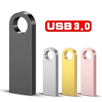Descontaço! Pendrive 3.0 de 64gb por 4€ e de 128gb por 8€