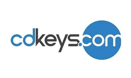 CDKeys compra de jogos online e cartões de lojas