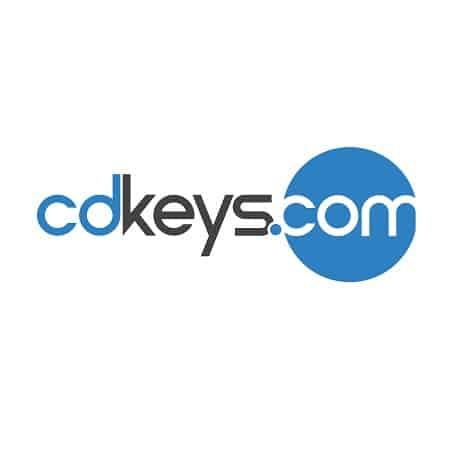 Cupão de desconto de 2% para usar na CDKeys jogos e top-ups online.
