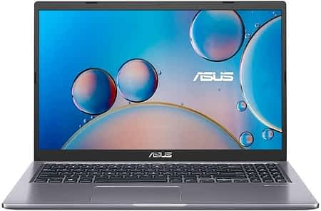 ASUS VivoBook 15.6″ R543MA-GQ1264  Intel Core i3-1005G1 8GB + 256GB SSD desde Espanha por 399€