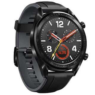 Descontaço Amazon! Huawei Watch GT Sport por 69,00€