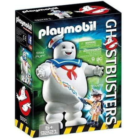 Mini preço Amazon! Playmobil Ghostbusters por apenas 10,64€