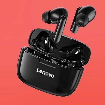 Auriculares Lenovo XT90 TWS  Bluetooth 5.0 por 10,94€
