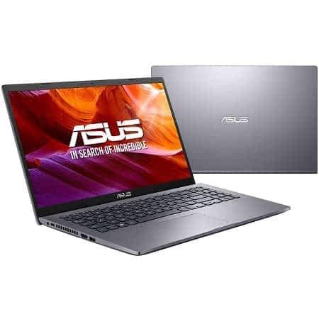 Mini preço Amazon! ASUS M509DA Ryzen 7 8GB DDR4 SSD 512GB apenas 499€