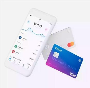 """Abre uma conta na Revolut e recebe 4 Euros de boas-vindas, e um cartão físico sem pagar """"bola""""!"""