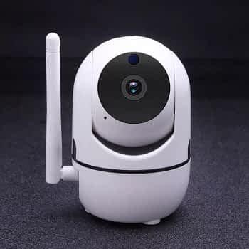 Câmara de Vigilância 1080P Full HD desde Espanha a 15,88€