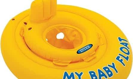 Baby Float boia para bebés