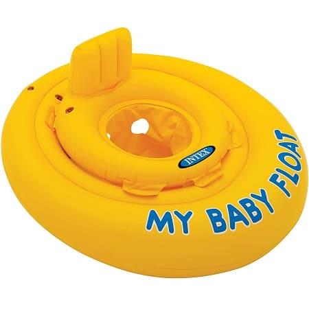 Preço mais barato! Baby Float Bóia para bebé por apenas 4,95€