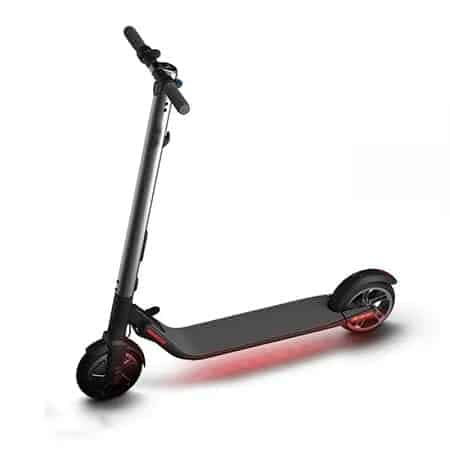 Ninebot KickScooter ES2 desde a Europa por 359,35€