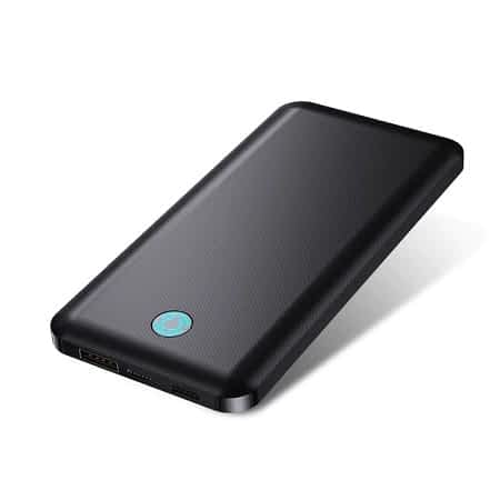 2 x powerbank de 10000mAh por 15,24€