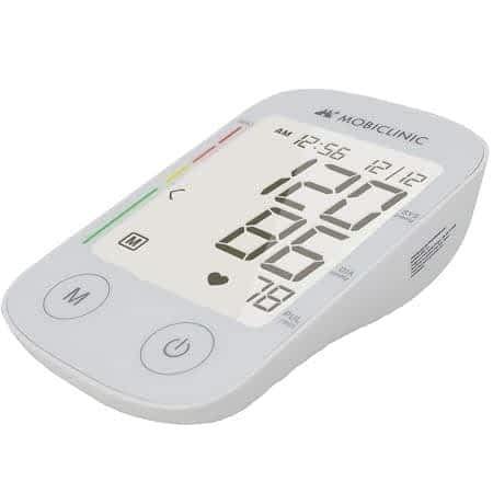 Tensiómetro automático TX-01 Mobiclinic com memória por 14,99€