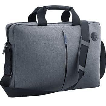 Oferta Amazon! Mala HP para laptop até 15,6 polegadas por 9,99€