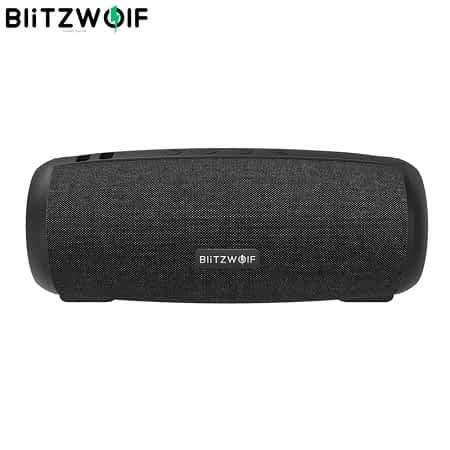 Coluna Blitzwolf BW-WA1 12w bluetooth 5.0 por 28,16€ com envio de França