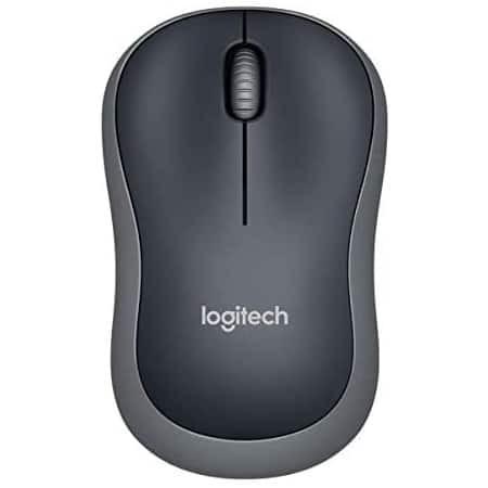 Promoção Amazon! Rato wireless Logitech M185 2,4 GHz por 7,49€