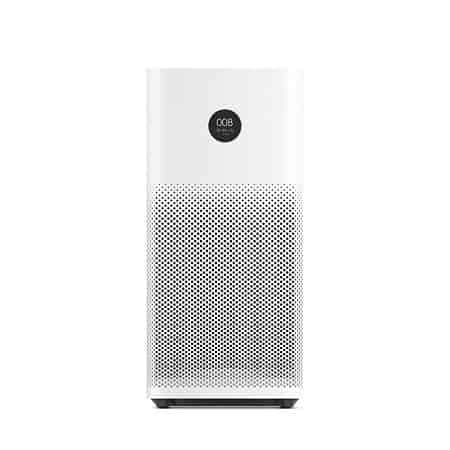 Xiaomi Smart Mi Air Purifier 2H a 77,78€ desde a Europa