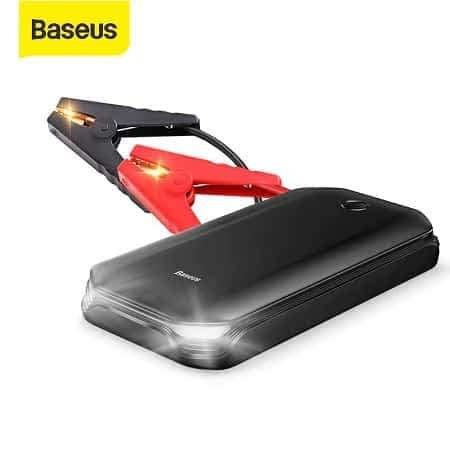 Booster Baseus de 12V/800A por 30,08€ desde Espanha 34,73€