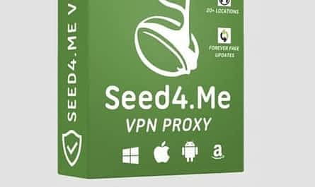 VPN-SEED4.Me-for-free