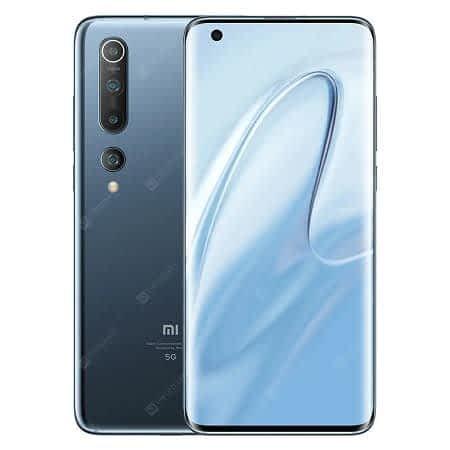 Oferta Amazon! Xiaomi Mi 10 5G 8/256GB a 520,00€